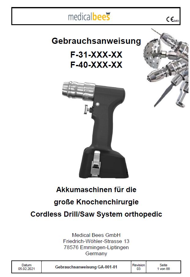 Bild Gebrauchsanweisungen deutsch_beesystemII