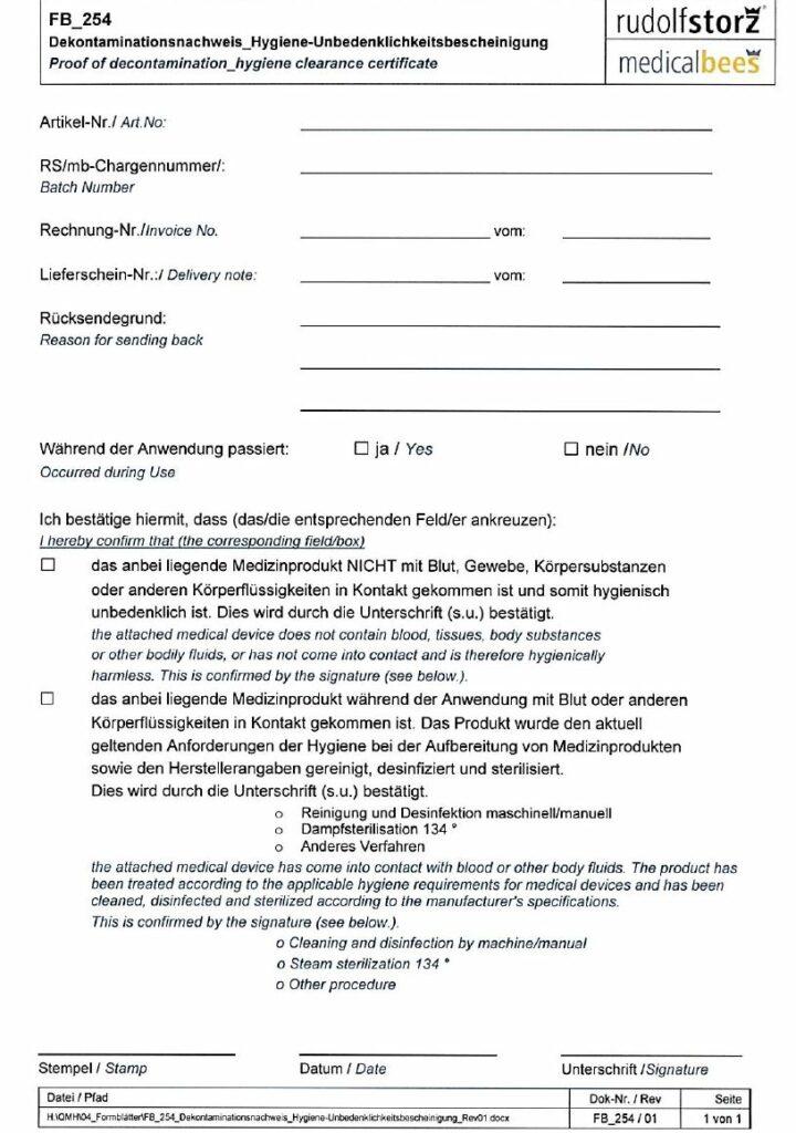 FB_254_Dekontaminationsnachweis